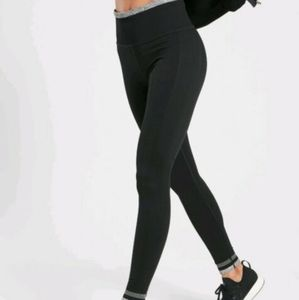 Athleta Andes High Rise Tights/Leggings Size Small
